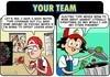 Games vs Anime
