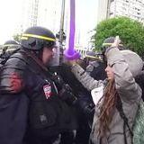 Police brutality never ends
