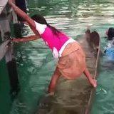 sinking a boat