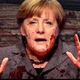islam comp: Merkel is to blame edition