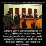 russians...