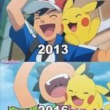 Pokemon In 2019