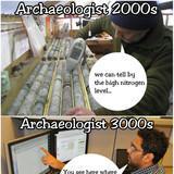 Future Archaeologists