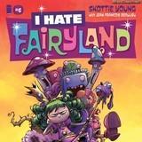 I Hate Fairy Land #6