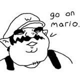 Mario is a Soft-Boy