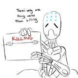 Worse Then Killing