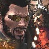 Deus Ex MD: Adam Augmented Madman Jensen