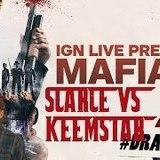 Mafia 3: Scarce vs Keemstar
