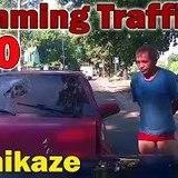 Compilation - Kamikaze #10